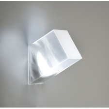 Beetle 60 Degree Cube Wall / Ceiling Flush Light