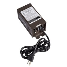 600W Manual Series Outdoor Transformer