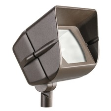 15385 Hooded Wide Flood Light