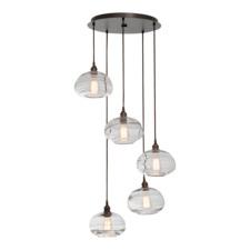 Coppa Multi Light Pendant