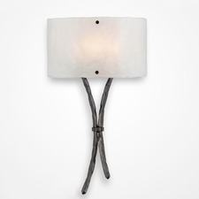 Ironwood Sprout Wall Light