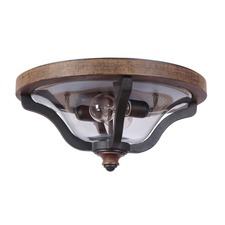 Ashwood Outdoor Ceiling Light Fixture
