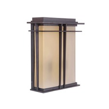 Winslow Outdoor Geometric Wall Light