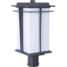 Winslow Outdoor Post Mount Fixture