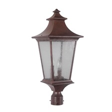 Argent II Outdoor Post Mount Fixture