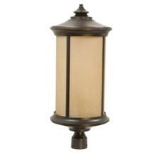 Arden Outdoor Post Mount Fixture
