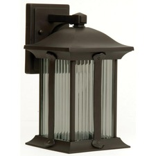 Summit Outdoor Wall Light