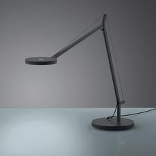 Demetra Desk Lamp with Motion Sensor