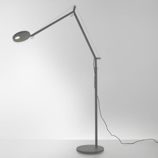 Demetra Floor Lamp with Motion Sensor