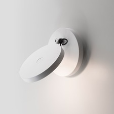 Demetra Wall Light with Switch