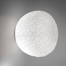 Meteorite 14 inch Wall/Ceiling Light