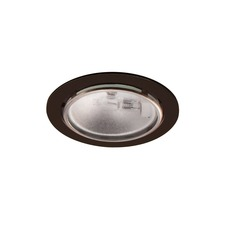 Round Low Voltage Button Light