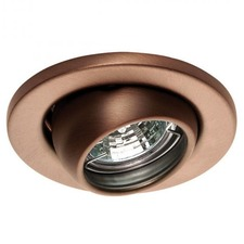 Low Voltage Miniature Recessed Eyeball Light