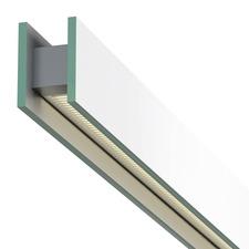 Glide Glass Down 7W Center Feed Suspension