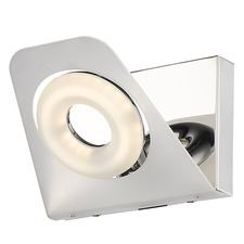 Oslo Bathroom Vanity Light