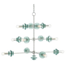 Galactica Small Chandelier