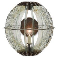Zanzibar Wall Light