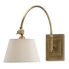 Ashby Swing Arm Wall Light