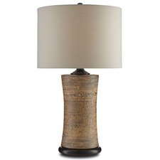 Malabar Table Lamp