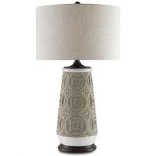 Curiosity Table Lamp