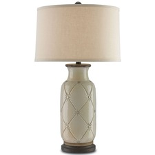 Couplet Table Lamp