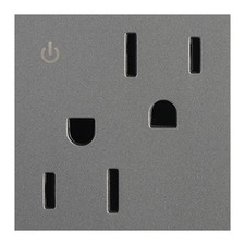 ARCD 15A Dual Controlled Outlet