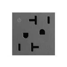 ARCD 20A Dual Controlled Outlet