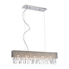 Crystal Vallance Chandelier