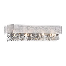 Nashua Bathroom Vanity Light