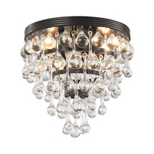 Ramira Semi Flush Ceiling Light