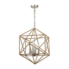 Exitor Chandelier