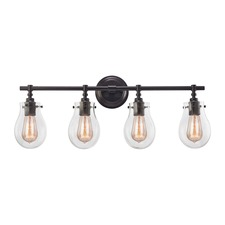 Jaelyn Bathroom Vanity Light