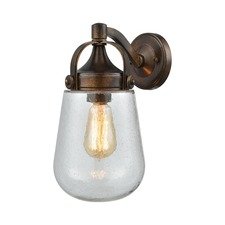 Lowden Outdor Wall Light