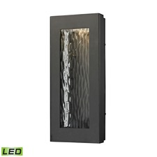 Jeremy LED Outdoor Wall Light
