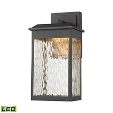 Newcastle LED Outdoor Wall Light