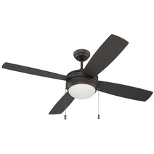 Laval NRG Ceiling Fan with Ligh