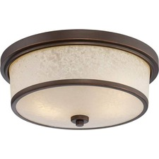 Diego Outdoor Ceiling Flush Light
