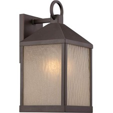 Haven Outdoor Wall Light