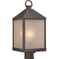 Haven Outdoor Post Light