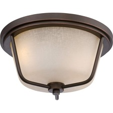 Tolland Outdoor Ceiling Flush Light
