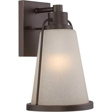 Tolland Outdoor Wall Light