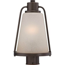 Tolland Outdoor Post Light