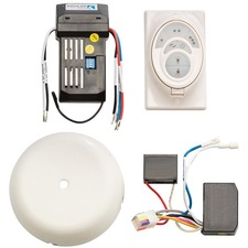 Canfield CoolTouch Fan Control System