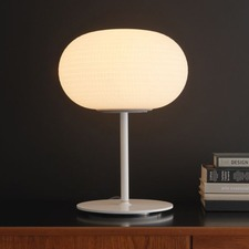 Bianca Table Lamp with Stem