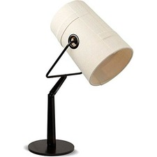 Fork Adjustable Table Lamp