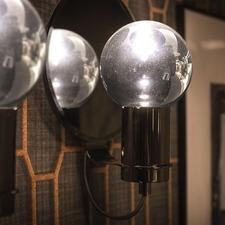 Solitario Small Wall Light