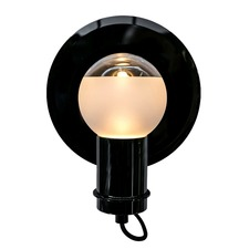 Solitario Small Spot Wall Light