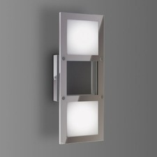 Quadra Bathroom Vanity Light
