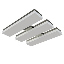 Cloud3 Ceiling Light Fixture
