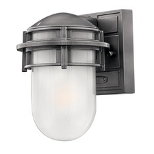Reef Outdoor Wall Light